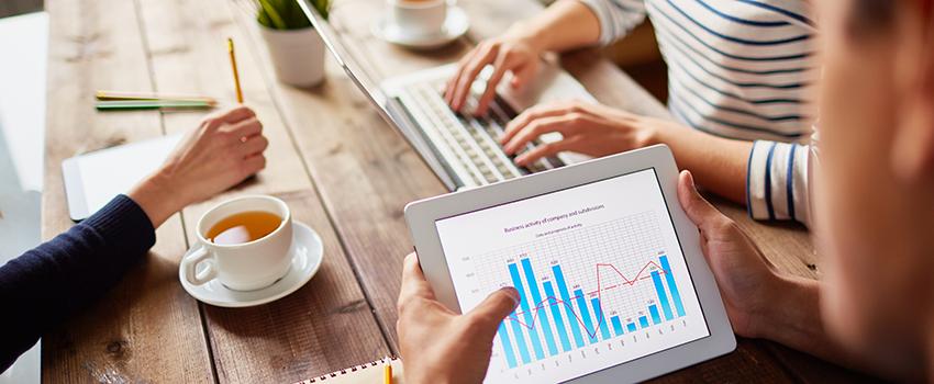 Kako predvidjeti budućnost u prodaji i kako u tome može pomoći IT ?